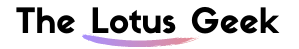 Lotus Geek - One stop solution for all your computer need